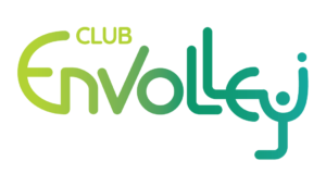Club Envolley de Sherbrooke Logo